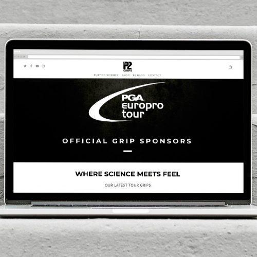 p2 grips website