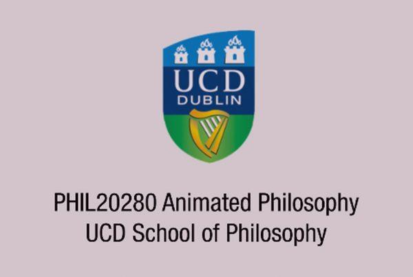 UCD SCHOOL OF PHILOSOPHY ANIMATION