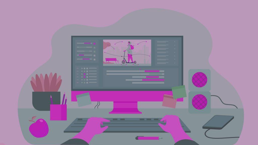 Benefits of Using Animation